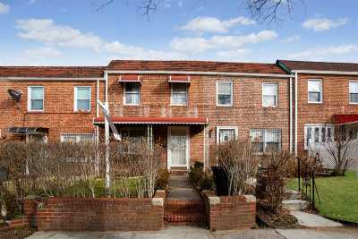 Queens Village Single Family Home For Sale: 113-25 Francis Lewis Blvd