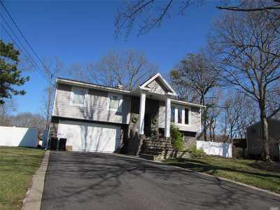 Pt.jefferson Sta Single Family Home For Sale: 35 Junard Blvd