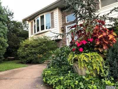 Wading River Single Family Home For Sale: 15 Oliver St