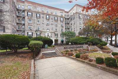 Woodside Co-op For Sale: 5417 31st Ave #1N