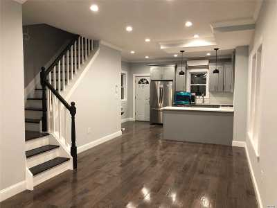 Hillcrest Single Family Home For Sale: 82-83 159th St