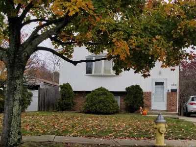 Lindenhurst Single Family Home For Sale: 256 Park Ave