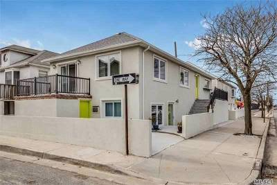 Long Beach Single Family Home For Sale: 105 Michigan St