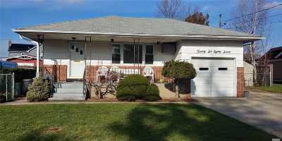 East Meadow Single Family Home For Sale: 2687 Forest Ave
