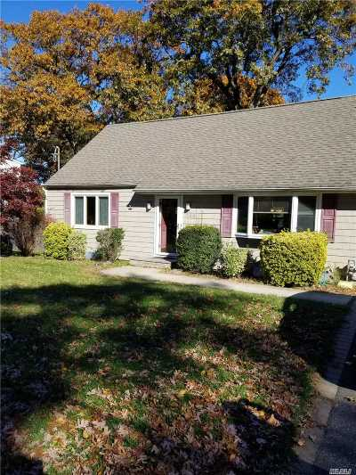 E. Northport Single Family Home For Sale: 246 Laurel Rd