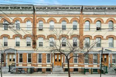 Ridgewood Multi Family Home For Sale: 18-24 Madison St