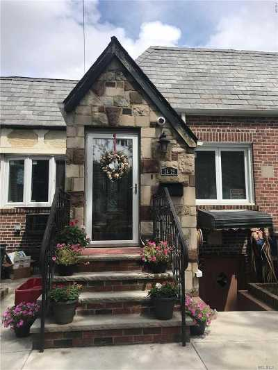 Single Family Home For Sale: 24-29 82 St