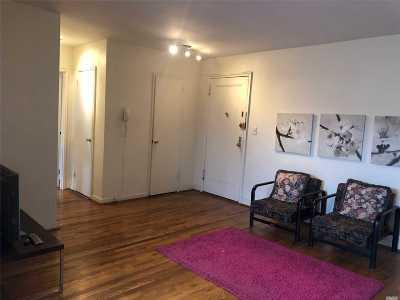 Forest Hills Rental For Rent: 67-30 Dartmouth Street #2E