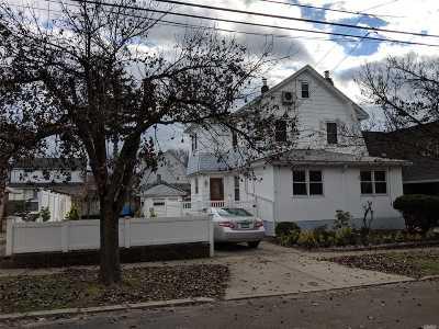 Flushing Single Family Home For Sale: 143-40 Poplar Ave