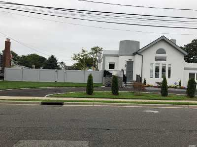 Baldwin NY Single Family Home For Sale: $649,000
