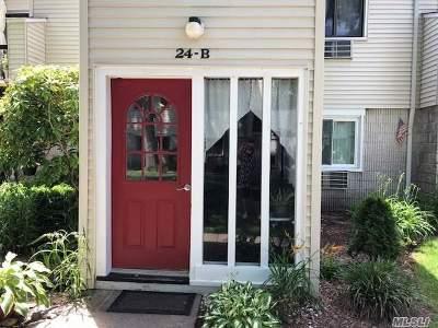 Ronkonkoma Rental For Rent: 24 Richmond Blvd #2B
