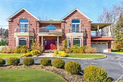 Roslyn Single Family Home For Sale: 47 Percheron Ln