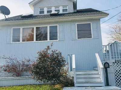 Freeport Single Family Home For Sale: 240 Miller Ave