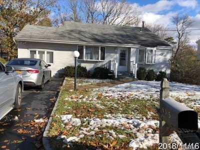 Pt.jefferson Sta Single Family Home For Sale: 635 Jayne Blvd