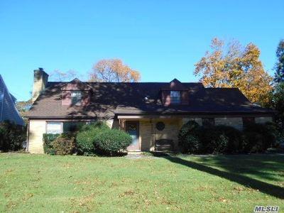 E. Williston Single Family Home For Sale: 39 Atlanta Ave