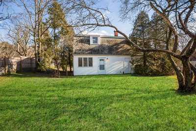 Medford Single Family Home For Sale: 1395 N Ocean Ave