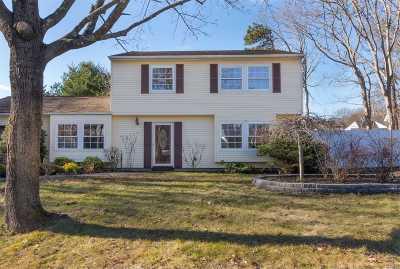 Medford Single Family Home For Sale: 903 Blue Ridge Dr