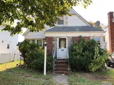 New Hyde Park Single Family Home For Sale: 1622 Lincoln Ave