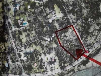E. Setauket Residential Lots & Land For Sale: Dyke Rd