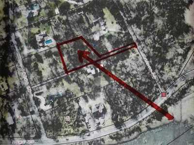 E. Setauket Residential Lots & Land For Sale: North Rd