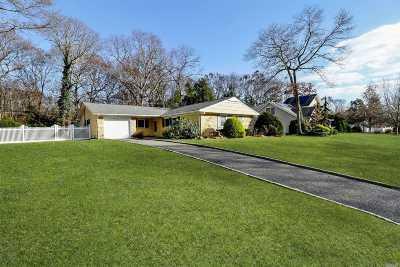 Stony Brook Single Family Home For Sale: 5 Seville Ln
