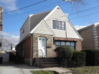 Whitestone Multi Family Home For Sale: 15-67 150 St