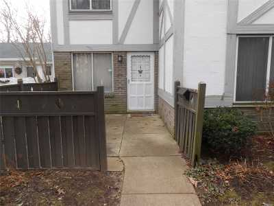 Medford Condo/Townhouse For Sale: 319 Birchwood Rd