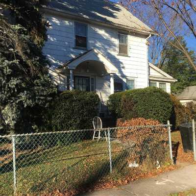 Jamaica Single Family Home For Sale: 205-27 205th Pl