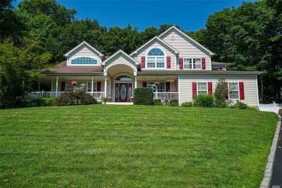 Pt.jefferson Sta Single Family Home For Sale: 3 Ranger Ln