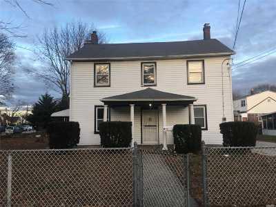 Roosevelt Single Family Home For Sale: 336 Park Ave