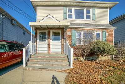 Hempstead Multi Family Home For Sale: 429-431 Front St