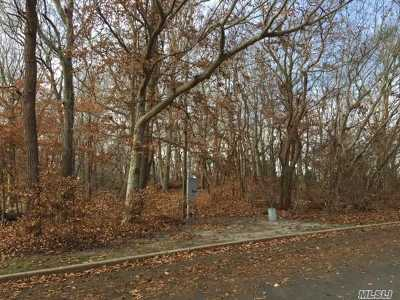 Calverton Residential Lots & Land For Sale: Founders Path