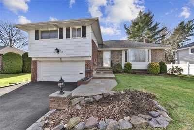 Syosset Single Family Home For Sale: 21 Mesa Rd