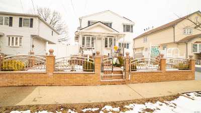 Floral Park Single Family Home For Sale: 85-45 259th St