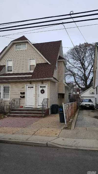 Lynbrook Multi Family Home For Sale: 29 Olive Pl