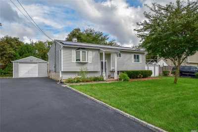 Medford Single Family Home For Sale: 2911 Devon Ave