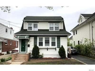 Floral Park Multi Family Home For Sale: 9 Hinsdale Ave