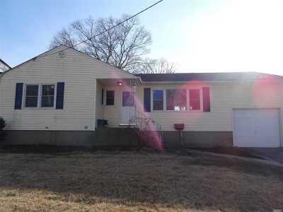 Massapequa Single Family Home For Sale: 38 Ontario Ave