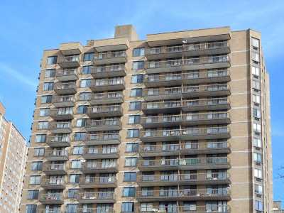 Flushing Condo/Townhouse For Sale: 138-35 Elder Ave #15B