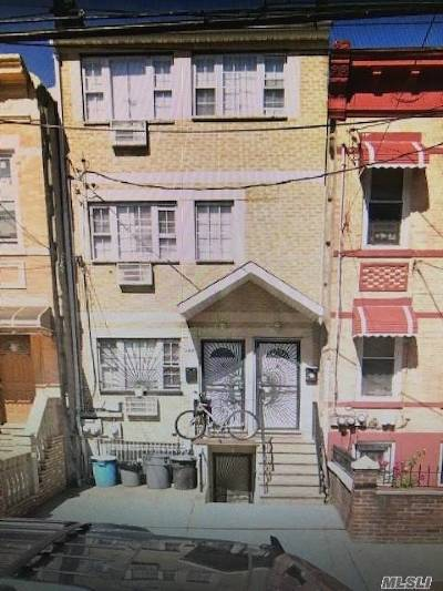 Brooklyn Multi Family Home For Sale: 368 Van Siclen Ave
