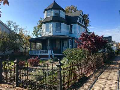 Greenport Multi Family Home For Sale: 11 North St