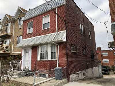 Maspeth Multi Family Home For Sale: 7243 Calamus Ave