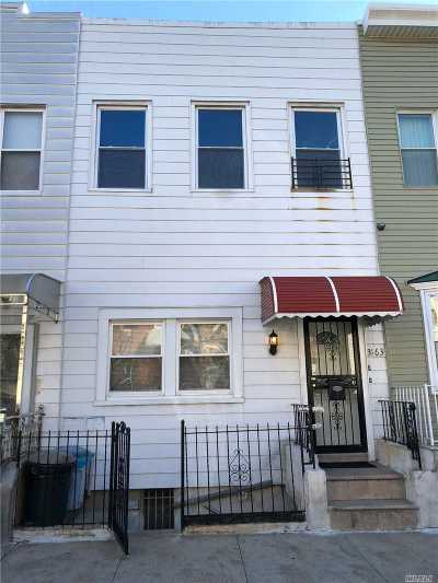 Multi Family Home For Sale: 31-63 42nd St