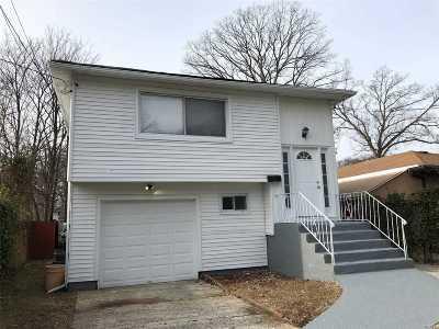 Roosevelt Single Family Home For Sale: 57 Prospect St