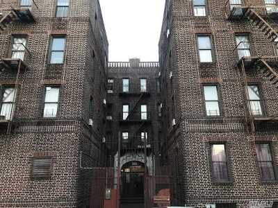 Ozone Park Condo/Townhouse For Sale: 97-52 75 St #A33