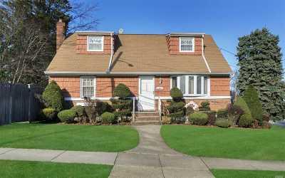 Floral Park Single Family Home For Sale: 1230 Eweler Ave