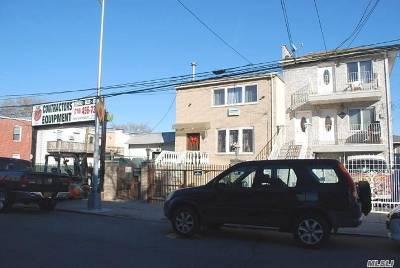 Maspeth Multi Family Home For Sale: 60-63 60 Ln