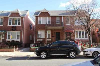 Brooklyn Multi Family Home For Sale: 115 Bay 7th St