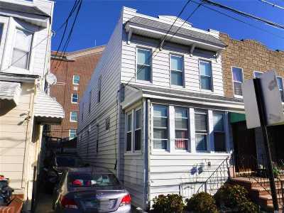 Maspeth Multi Family Home For Sale: 54-09 69th Ln