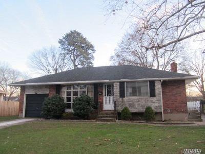 Islip Terrace Single Family Home For Sale: 222 E Nassau St
